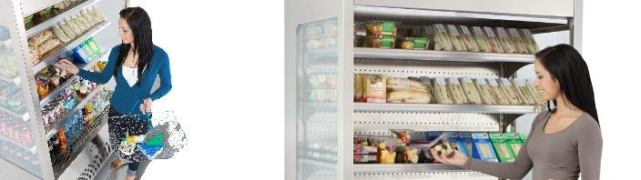 Freezer Storage Options