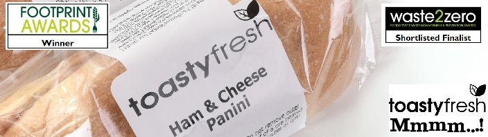 Toastyfresh® Online Ordering for Frozen Ready Made Food Products